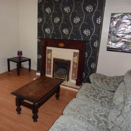 Rent this 4 bed house on Back Langdale Terrace in Leeds LS6 3DY, United Kingdom