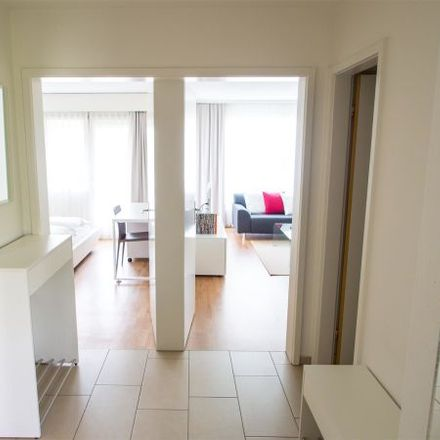 Rent this 3 bed apartment on Nordstrasse 5 in 8006 Zurich, Switzerland