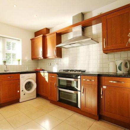 Rent this 4 bed house on 11 Tuke Grove in Wakefield WF1 4DJ, United Kingdom
