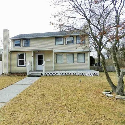 Rent this 4 bed house on 4 East Mill Road in Northfield, NJ 08225