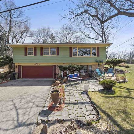 Rent this 3 bed house on 1701 Baker Avenue in Madison, WI 53705