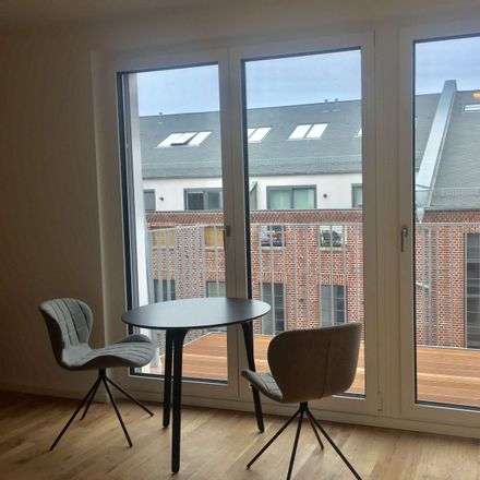 Rent this 1 bed apartment on Berlin in Spindlersfeld, BE