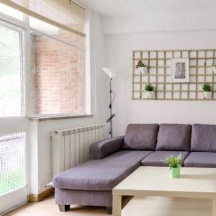 Rent this 3 bed apartment on Centro de Servicios Sociales y de Mayores Dehesa de la Villa in Calle de Antonio Machado, 22