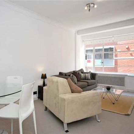 Rent this 1 bed apartment on Adam & Eve in 81 Petty France, London SW1H 9EX
