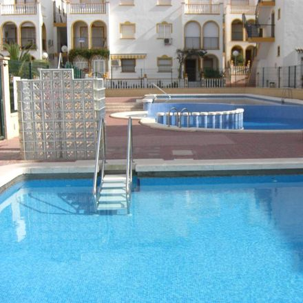 Rent this 2 bed house on unnamed road in 01380 Torrevieja, Spain