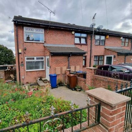 Rent this 2 bed house on Bridge Street in Barnsley, S71 1LQ