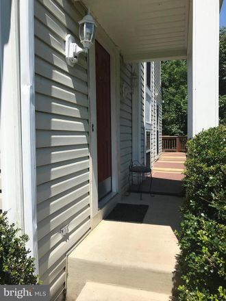 Rent this 3 bed townhouse on 804 Brickston Road in Reisterstown, MD 21136