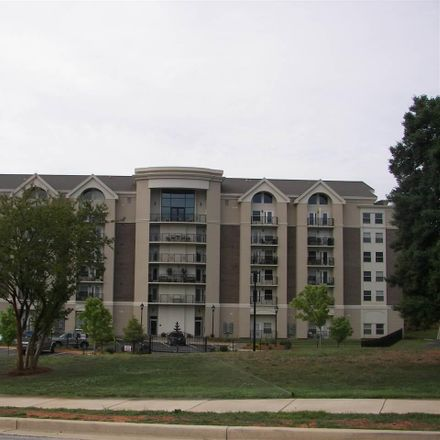 Rent this 2 bed apartment on 1001 South Church Street in Greenville, SC 29601