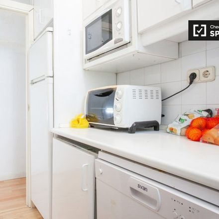 Rent this 3 bed apartment on Teatro Real in Plaza de Isabel II, 28001 Madrid
