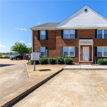 3 bed apartment at 1110 Chapel Street, Norfolk, VA 23504 ...