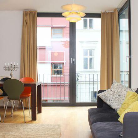 Rent this 1 bed apartment on Wunsch-Garten in Mulackstraße, 10119 Berlin