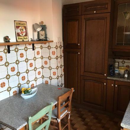 Rent this 1 bed room on Zona VIII Tor Sapienza in Via della Stazione di Tor Sapienza, 00155 Rome RM