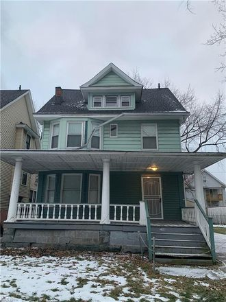 Rent this 4 bed house on 12306 Osceola Avenue in Cleveland, OH 44108