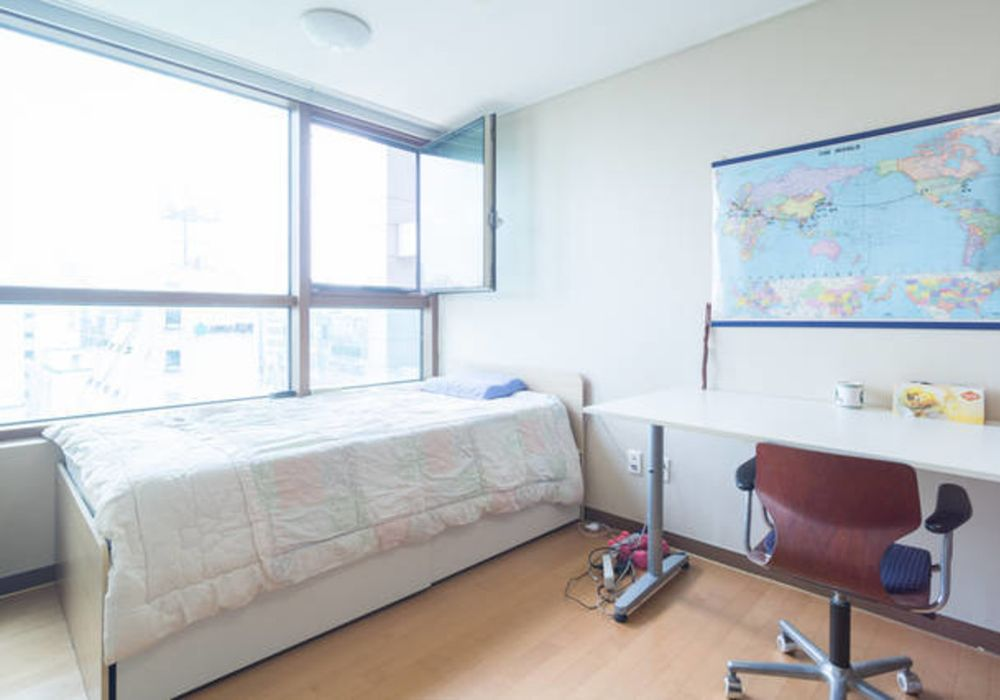 3 bed apartment at Seoul, KR | For rent #2085753 | Rentberry