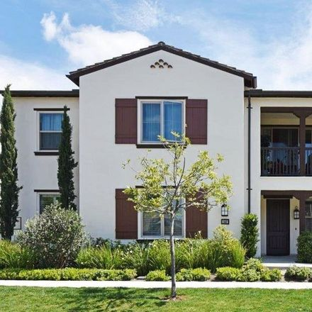 Rent this 2 bed condo on Damsel in Irvine, CA 92620