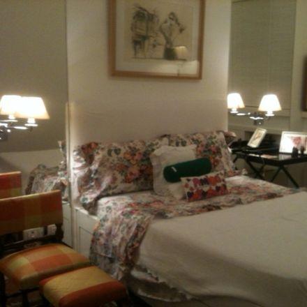 Rent this 1 bed apartment on Rio de Janeiro in Lagoa, RJ
