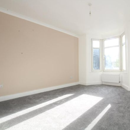 Rent this 3 bed house on Willow Brook Primary School Academy in 190 Church Road, London E10 7BH