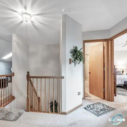 Rent this 2 bed condo on 11883 Dunree Lane in Orland Park, IL 60467