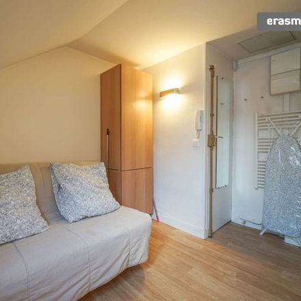 Rent this 0 bed apartment on 69 Rue la Condamine in 75017 Paris, France