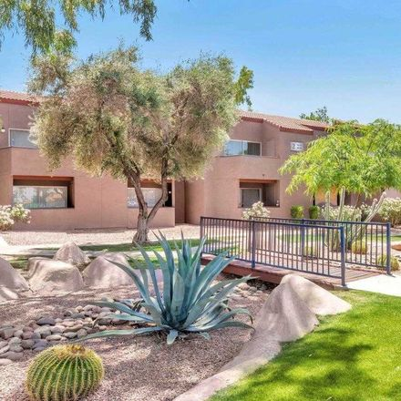 Rent this 1 bed apartment on 4951 West Northern Avenue in Bethany Heights, AZ 85301