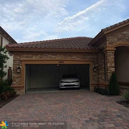 Rent this 4 bed house on Lacosta Dr W in Hollywood, FL