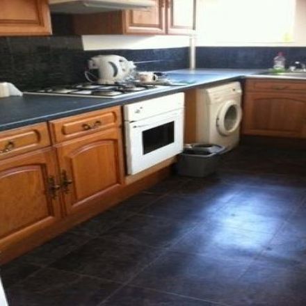 Rent this 5 bed house on 4 Norrisville Road in Bristol BS6 5NB, United Kingdom