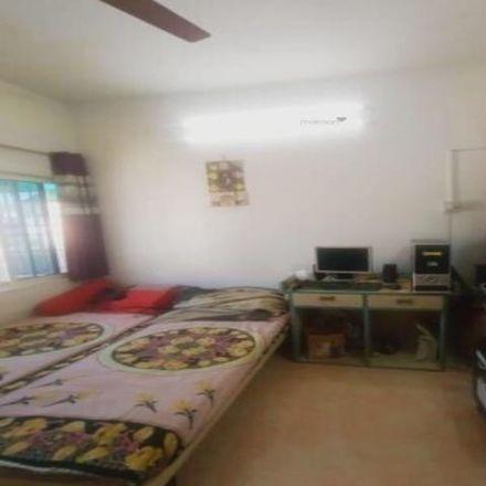 Rent this 2 bed apartment on Gurukul in Drive-in Road, Memnagar