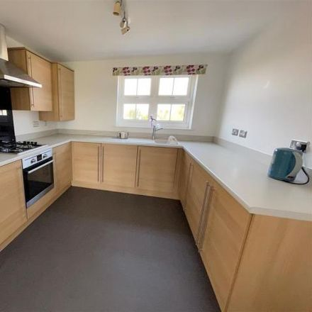 Rent this 2 bed apartment on Y Corsydd in Llanelli SA15 2DX, United Kingdom