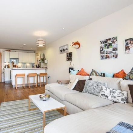 Rent this 1 bed apartment on Seren Park Gardens in Restell Close, London SE3 7RP