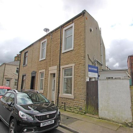 Rent this 2 bed house on Ward Street Saleroom in Ward Street, Hyndburn BB6 7AW