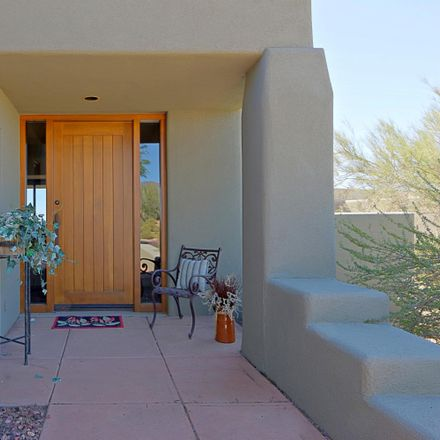 Rent this 2 bed townhouse on 10103 East Graythorn Drive in Scottsdale, AZ 85262