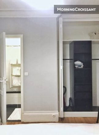 Rent this 1 bed apartment on 60 Rue de Verneuil in 75007 Paris, France