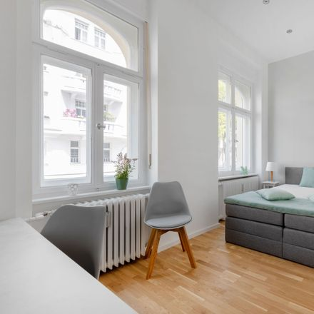 Rent this 2 bed apartment on Clemensstraße 43 in 80803 Munich, Germany