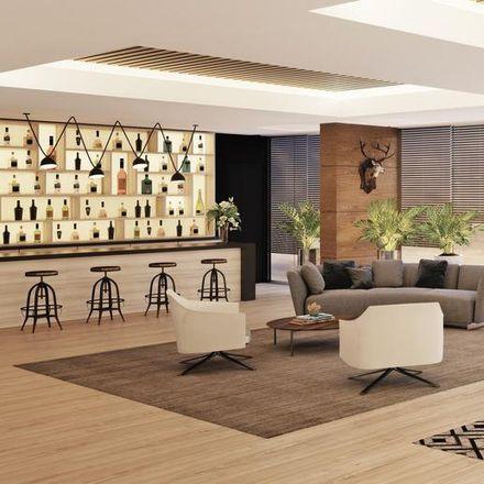 Rent this 0 bed apartment on Avenida Del Parque Sur in San Borja, San Borja 15000