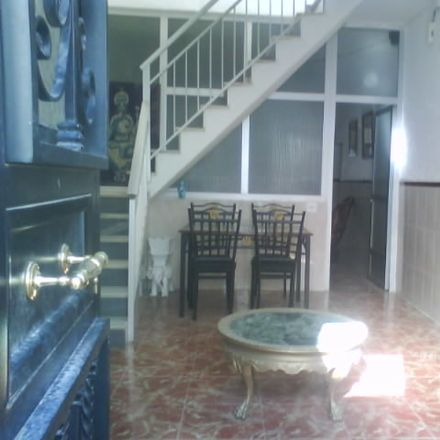 Rent this 4 bed room on Calle Cómico in 04006 Almería, Spain