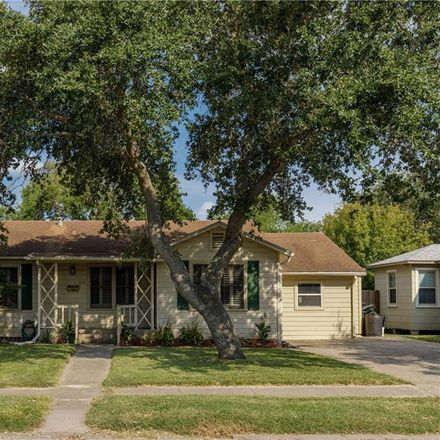 Rent this 3 bed house on Mc Clendon St in Corpus Christi, TX