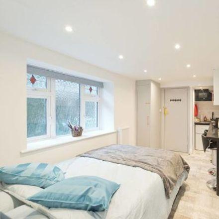 Rent this 1 bed apartment on 66 Rathgar Road in Rathgar, Dublin