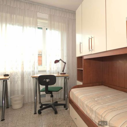 Rent this 1 bed room on Carrefour Express in Via di Grotta Perfetta, 143