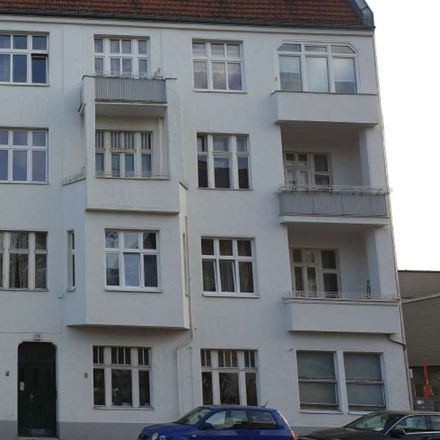 Rent this 5 bed apartment on Berlin in Holzhauser Markt, BERLIN