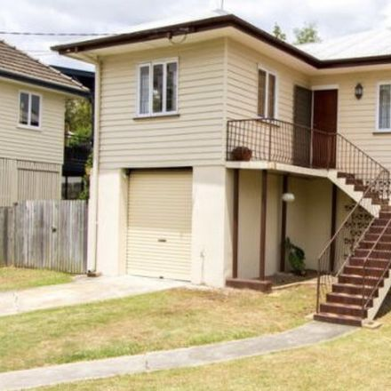 Rent this 3 bed apartment on 24 Granville Street in Wilston QLD 4051, Australia
