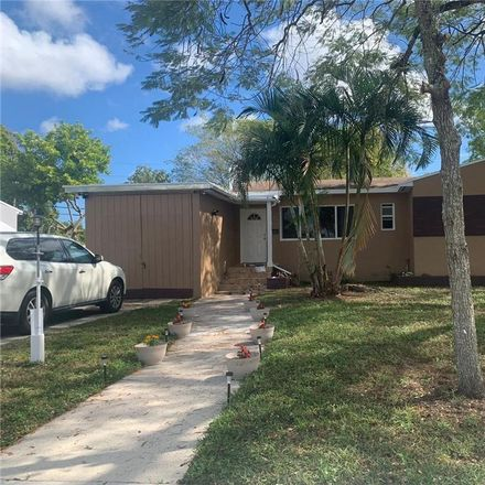 Rent this 3 bed house on Carolina Ave in Fort Lauderdale, FL