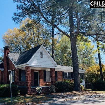 Rent this 3 bed apartment on 4004 Rosewood Drive in Columbia, SC 29205