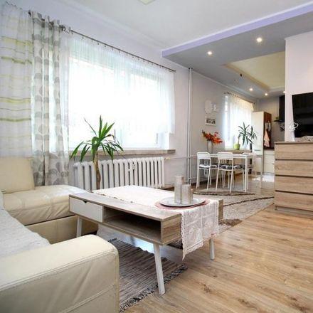 Rent this 1 bed apartment on Bolina in Zamkowa, 40-413 Katowice