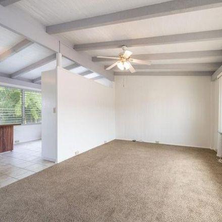 Rent this 3 bed house on 387 Keolu Drive in Kailua, HI 96734
