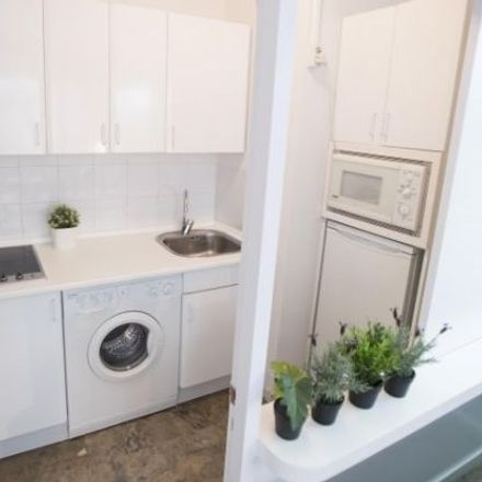 Rent this 2 bed apartment on Centro Colón in Calle del Marqués de la Ensenada, 28004 Madrid