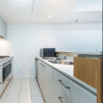Rent this 2 bed apartment on 1107/151 George Street