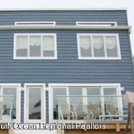 Rent this 5 bed house on 410 Burlington Avenue in Bradley Beach, NJ 07720