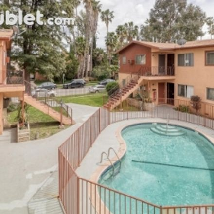 Rent this 1 bed apartment on 6571 Shirley Avenue in Los Angeles, CA 91335