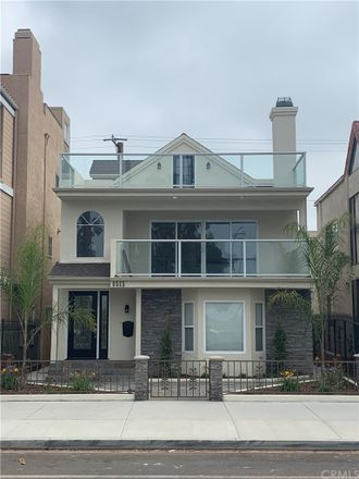 Rent this 4 bed house on 4515 East Ocean Boulevard in Long Beach, CA 90803