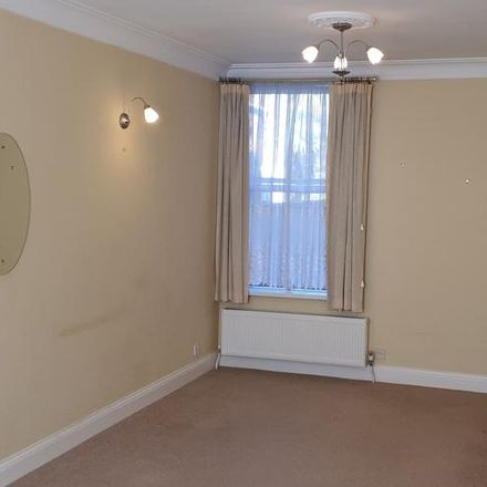 Rent this 2 bed house on Norman Road in Portsmouth PO4 0LP, United Kingdom